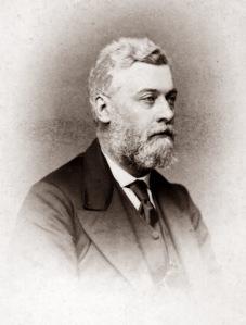 Alexander Gordon
