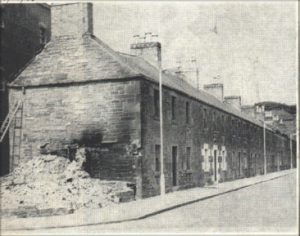 Demolition Reform Street (Poddlie Raw)