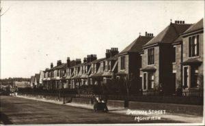 Durham Street