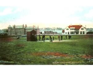 Golf Club 1902