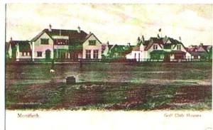 Golf  Clubs 1907