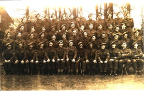 Monifieth Home Guard