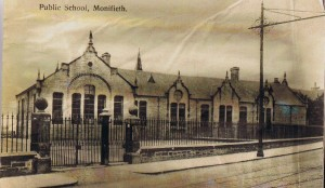 Monifieth Public School