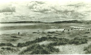 Monifieth Beach