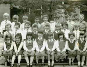 Seaview Primary 1988