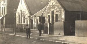 South Church Hall p1905