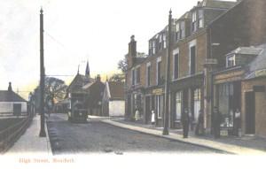 high street 1906