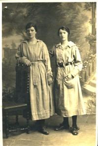 Milton Mill Girls