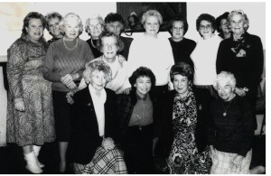 S. Church women's guild