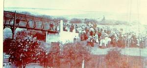 West End Bridge 1905
