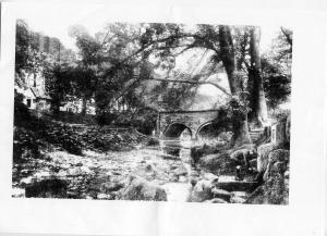 The Wishing Well  c1911