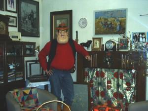Dan in the House of Memories