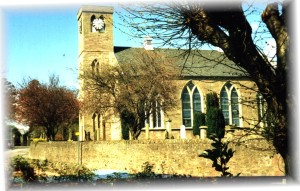 St. Rules - Monifieth Parish Church