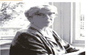 Helen B Cruickshank