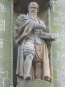 Statue of John Knox